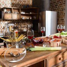 An Italian Culinary Journey Part I