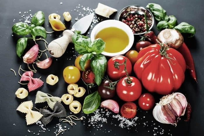 """""""Fabiolous"""" cooking day in Mazzano Romano"""