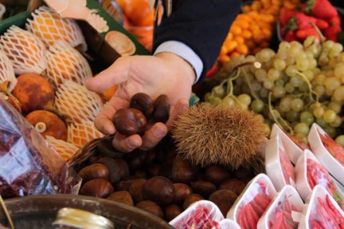 """""""Fabiolous"""" Food Tour in Rome"""