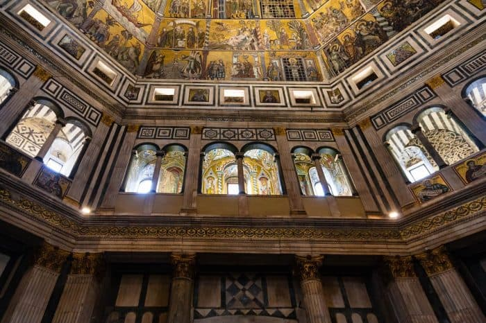 VIP David and Duomo tour: Early Accademia tour with exclusive Terrace access