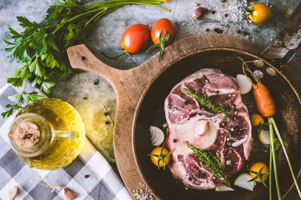 Traditional Italian Christmas Lunch Recipes – from Antipasti to Dolci