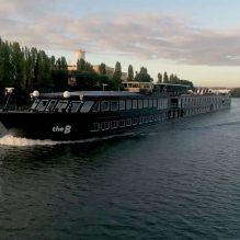 "River Cruises ""U by Uniworld"""