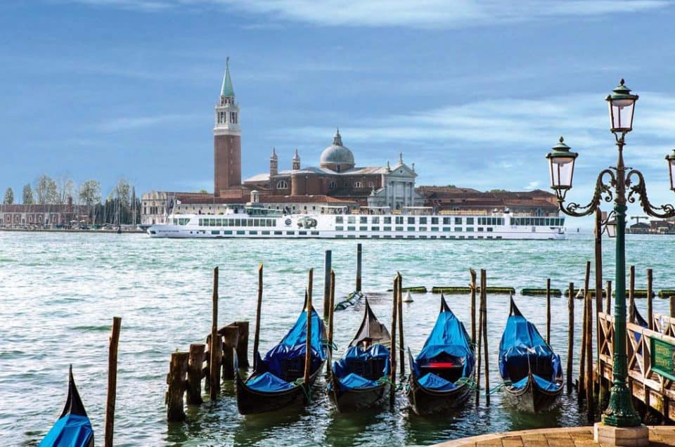 What are UNIWORLD River Cruises?