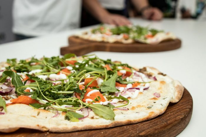 Pizza Making Course in Johannesburg